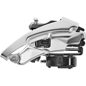 Shimano Altus FD-M310 Dérailleur avant 3x7/8 vitesses collier Dual-Pull, silver